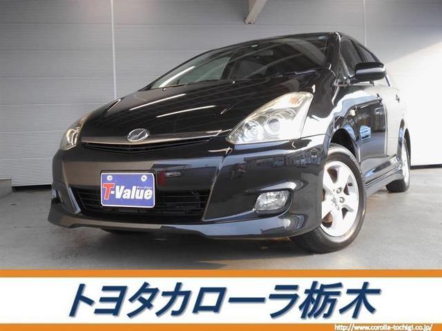 トヨタ X エアロスポーツパッケージ ナビ・バックモニター・HID