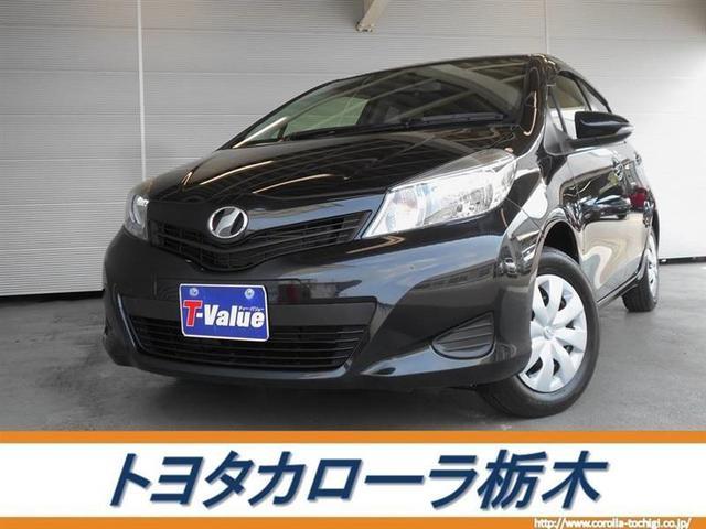 トヨタ F ナビ・地デジ・CD再生・ETC・キーレスエントリー