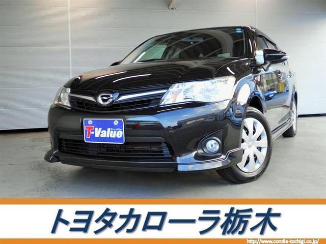 トヨタ 1.5G エアロツアラー ナビ・バックモニター・スマートキー