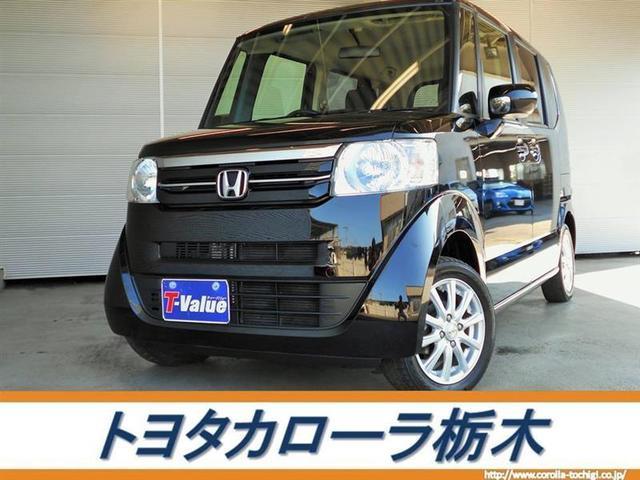 ホンダ G CDチューナー・ベンチシート・スマートキー・社外アルミ