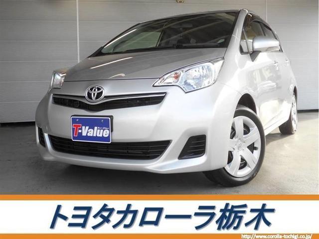 トヨタ G 保証付き ワンオーナー スマートキー CD AUX接続