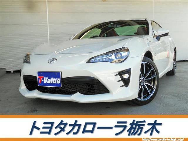 トヨタ GTリミテッド 6速マニュアル クルーズコントロール ETC