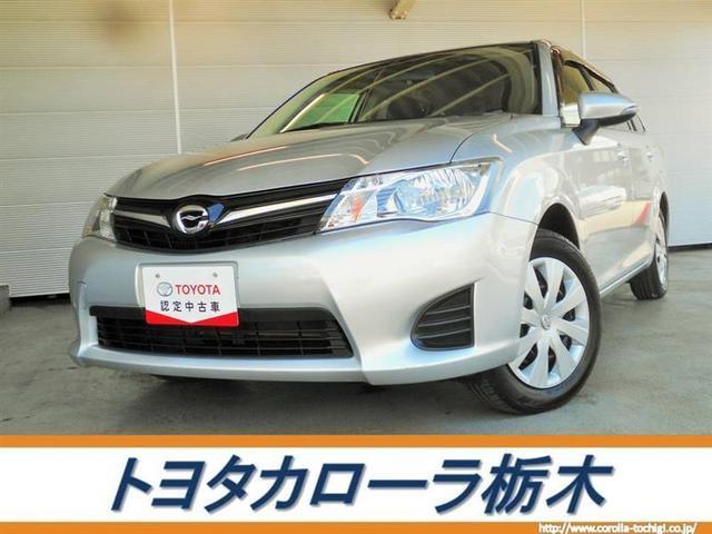 トヨタ 1.5G 保証付き 車検整備付き ワンオーナー ETC