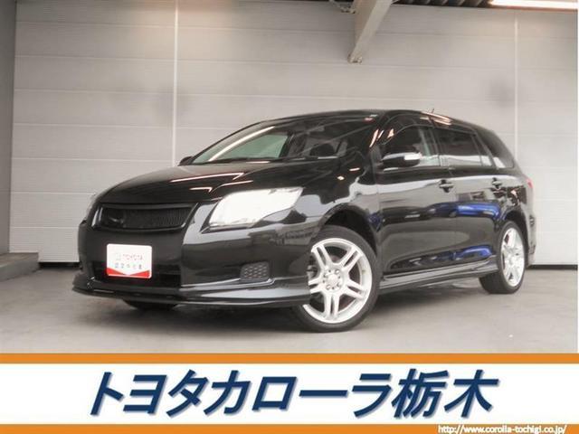 トヨタ 1.5X エアロツアラー 保証付き スマートキー HDDナビ