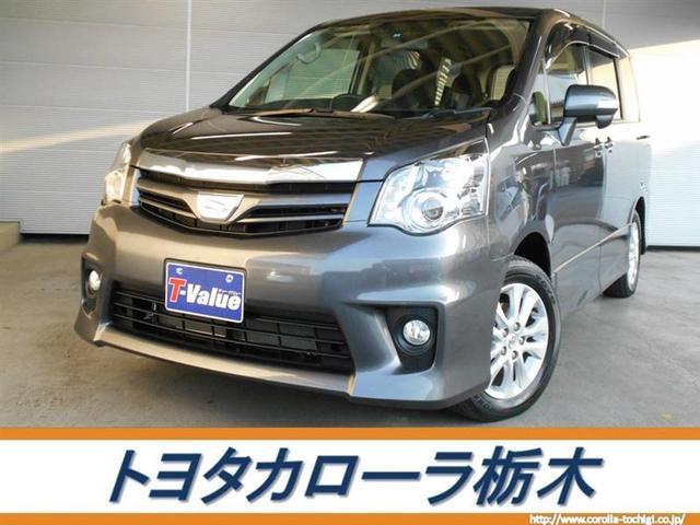 トヨタ Si スマートキ SDナビ バックモニタ  ビルトインETC