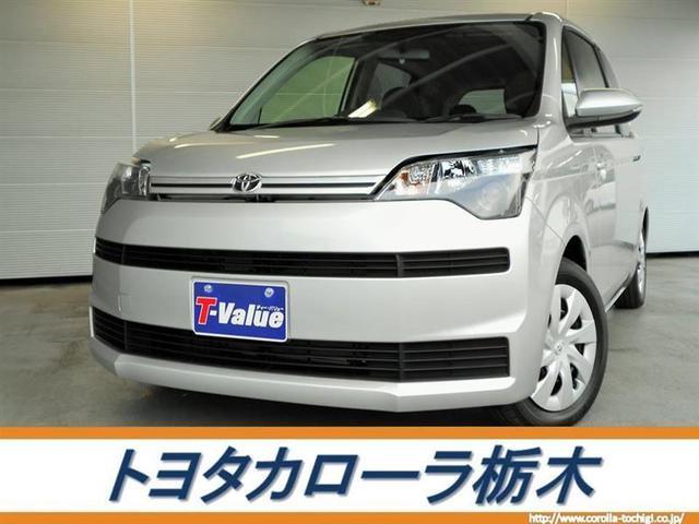 トヨタ 電動スライドドア・キーレス・CDチューナー