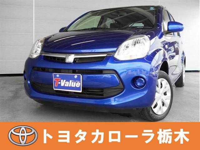 トヨタ 1.0X Lパッケージ・キリリ ナビ・ワンセグ・HID