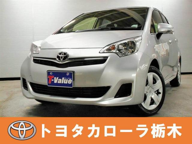 トヨタ X CDデッキ ETC VSC