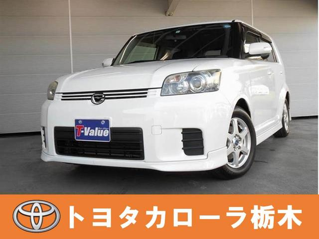 トヨタ 1.5G エアロツアラー ナビ・フルセグ・ETC・HID付き
