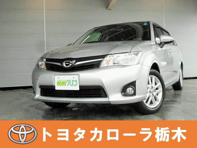 トヨタ 1.5G CDチューナー・キーレス・ETC・純正15アルミ