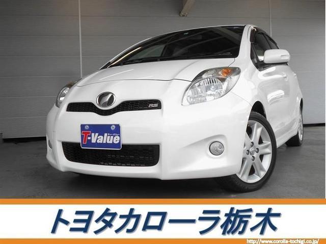 トヨタ RS DVDナビ・ETC・ワンセグ・スマートキー
