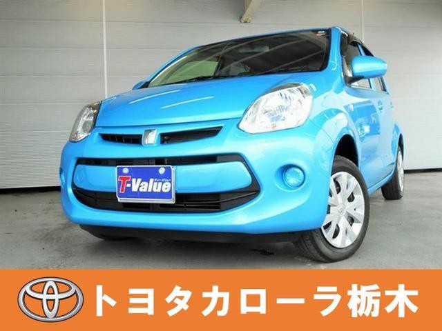 トヨタ X Lパッケージ ワンオーナー・CDチューナー・スマートキー