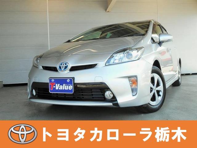 トヨタ S メモリーナビ・フルセグ・バックカメラ・ETC・HID付