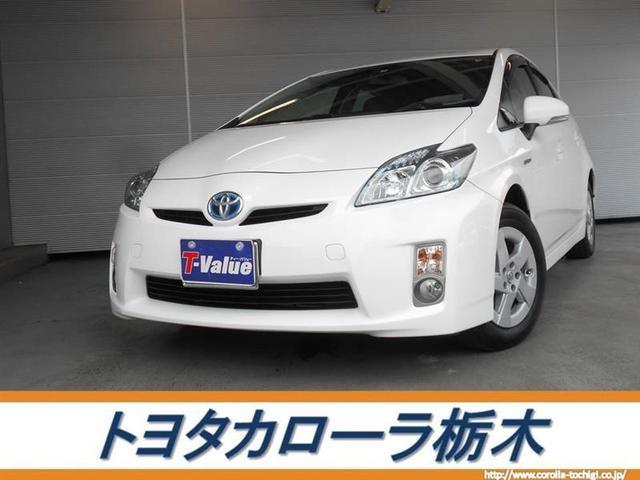 トヨタ S ワンオーナー・ナビ・ワンセグ・バックカメラ・ETC付
