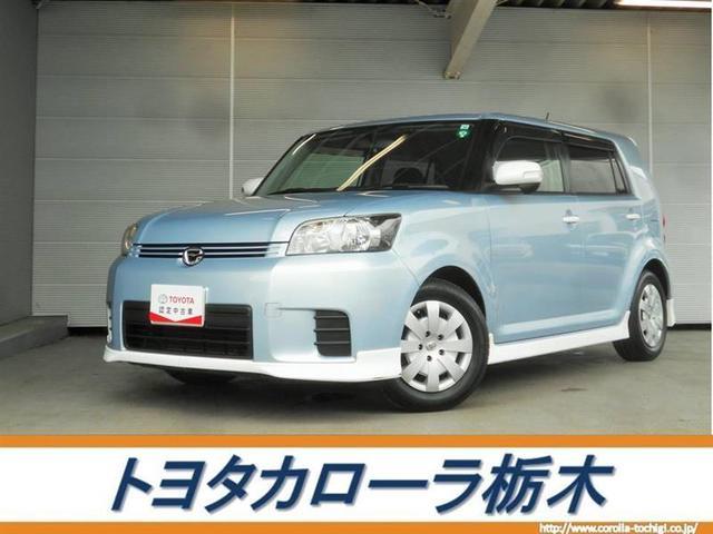 トヨタ カローラルミオン 1.5G エアロツアラー SORA HDDナビ・ワンセグ