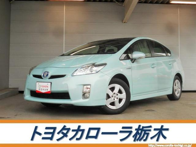 トヨタ S サンルーフ・CDチューナー・スマートキー・純正アルミホイール