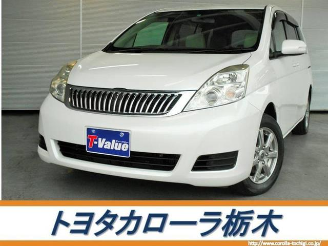 トヨタ L Xセレクション メモリーナビ バックモニター 左電動スラ