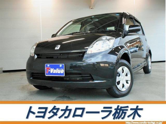トヨタ X アドバンスドエディション HID DVDナビ 1オーナー