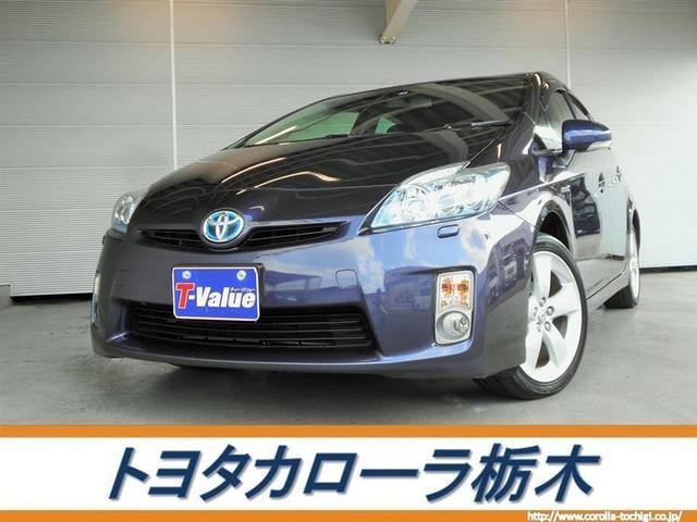 トヨタ G LEDエディション ツーリング用アルミ HDDナビ