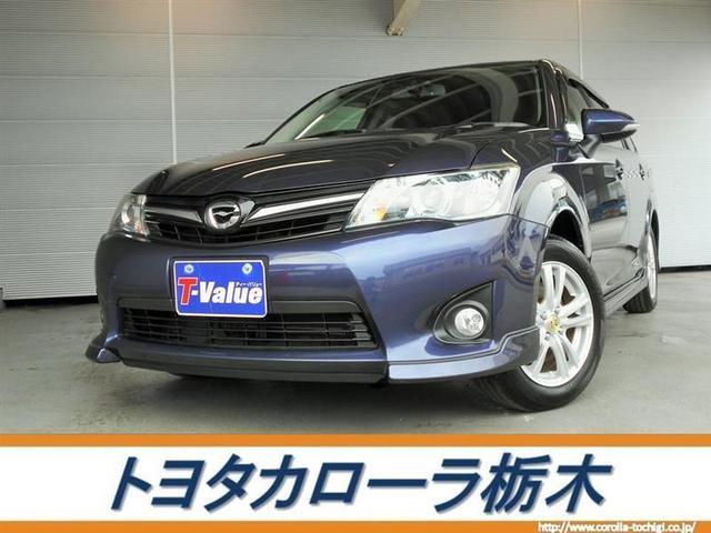トヨタ 1.5G エアロツアラー HDDナビ・バックモニター