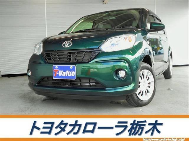 トヨタ X Lパッケージ  SDナビ・バックモニター ワンオーナー