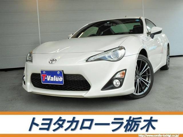 GT マニュアル車 ナビ ETC