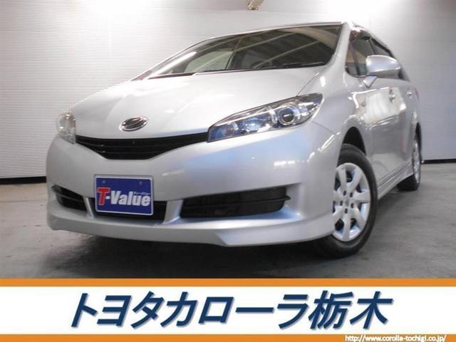 トヨタ 1.8X HIDライト CDステレオ ETC キーレス