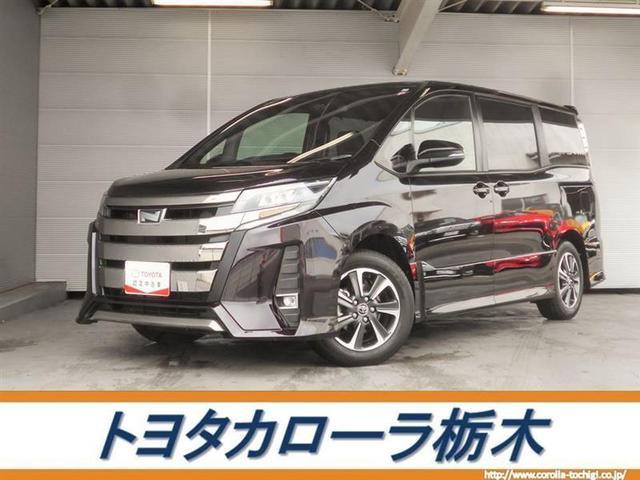 トヨタ Si 試乗車 LED 衝突軽減ブレーキ ナビ バックカメラ