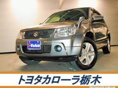 エスクード2.0XG 4WD 純正アルミ シートヒーター HID
