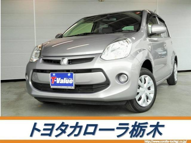 トヨタ X Lパッケージ メモリーナビ ベンチシート スマートキー
