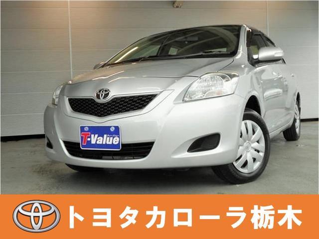 トヨタ X CDデッキ ワンオーナー