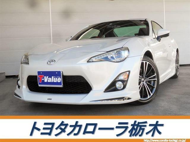 トヨタ GT ナビ ETC 純正アルミ スマートキー ワンオーナー