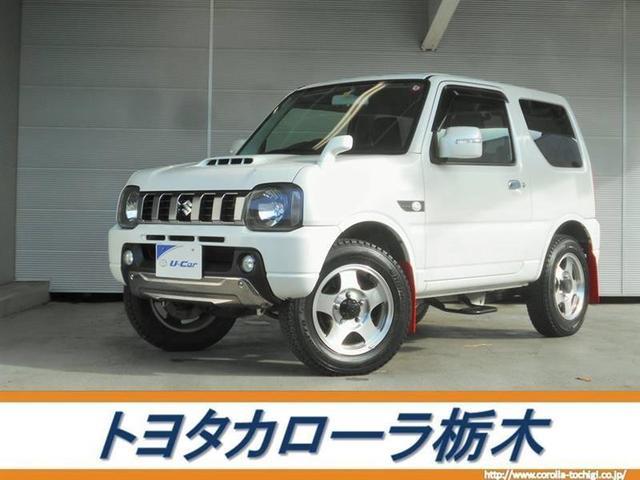 スズキ ランドベンチャー 4WD ナビ シートヒーター ETC