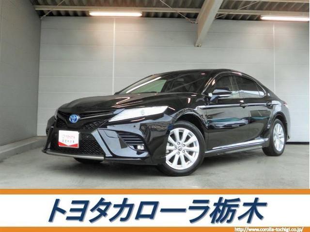 トヨタ カムリ WS ナビ バックカメラ ETC 純正アルミ LEDライト