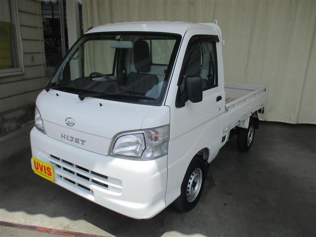 エアコン・パワステ スペシャル 4WD(1枚目)