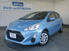 アクアS トヨタセーフティセンス キーレス CD シートヒーター