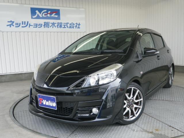 トヨタ RS G's HIDライト 純正HDDナビ
