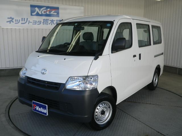 トヨタ DX リヤヒーター