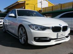BMW328iスポーツ コンフォートアクセス