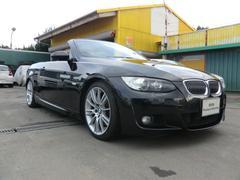 BMW335iカブリオレ Mスポーツ