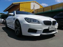 BMW M6M6グランクーペ