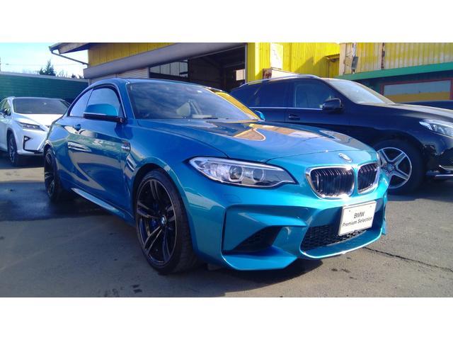 BMW M2 ベースグレード ベースグレード