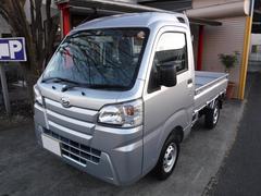 ハイゼットトラックハイルーフ 4WD AT ABS AC PS 未使用車