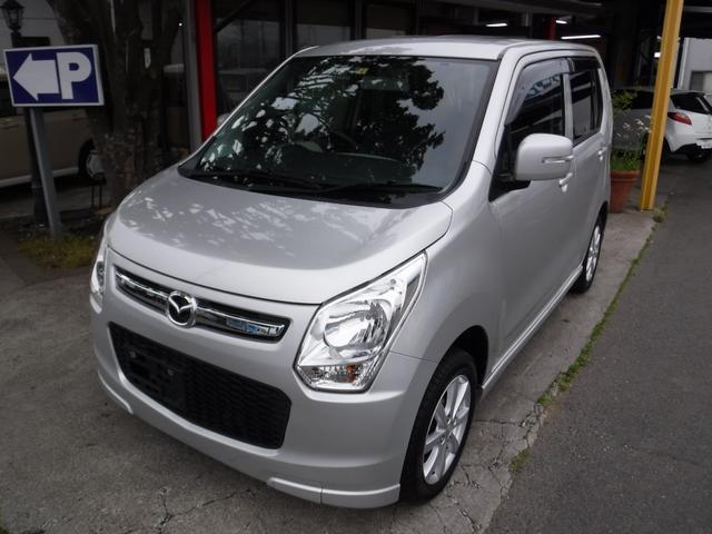 マツダ XS 4WD ナビ