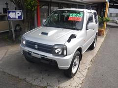 ジムニーXG 4WD ナビ