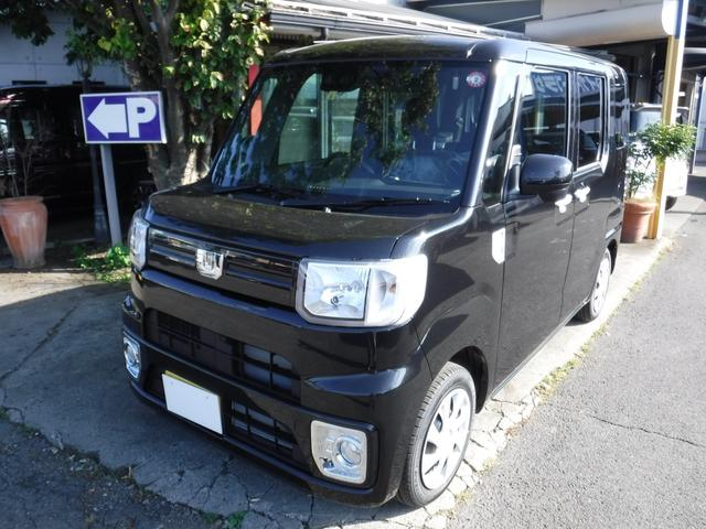 ダイハツ LスペシャルリミテッドSAIII 4WD ナビ パノラマM