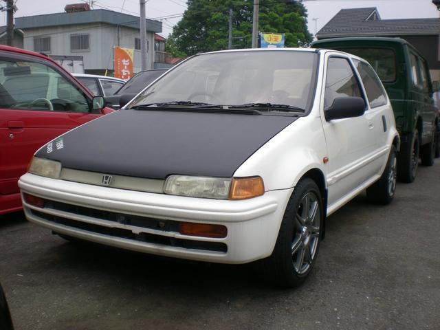 ホンダ CE
