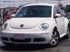 VW ニュービートルベースグレード 後期型 16アルミETC付