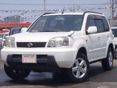 エクストレイルSt 4WD ETC付 保証1年付