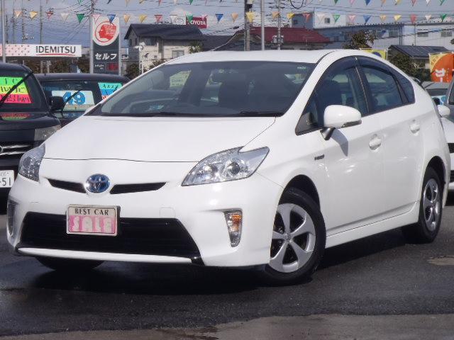 トヨタ L キーフリー ETC付 保証1年付